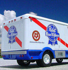 VERY RARE - 1952 PABST BLUE RIBBON BEER GMC CabOver Delivery Truck -  First Gear