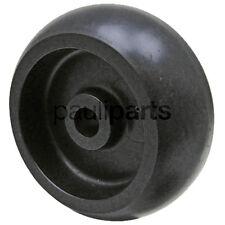 John Deere tastrolle, radbreite 36,5 MM, moyeux longueur 33,3 MM, 165, 2500 E, 2500 B