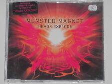 MONSTER MAGNET -Heads Explode- CDEP