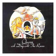 Queen - Day at the Races [New Vinyl] 180 Gram