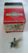 Briggs & Stratton Wing Nut 93856 PR0067 NOS OEM #129 spare mower engine