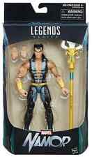 MARVEL LEGENDS CAPTAIN AMERICA CIVIL WAR NAMOR EXCLUSIVE FIGURE