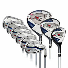 Callaway X2 Hot 9-piece Golf Club Set Right Handed BRAND NEW