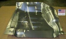 FLOOR PAN CHEVELLE 64-67 FRONT LEFT GTO SKYLARK 442 USA MADE