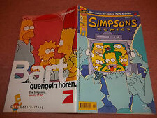 SIMPSONS COMICS***HEFT***NR.15