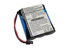 3.6V battery for Panasonic EXAI4248, EX1960, KX-TCA14, FT-8859, TAD-1017, SPP-ER