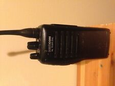 Icom IC-F21 Two Way Radio with battery and antenna
