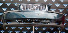 original Stoßstange in green-blue-pearl (412) für Volvo S80 bis Mj. 2004