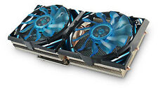 Gelid Solutions Icy Vision Rev.2 VGA Cooler for High-end ATI and Nvidia