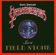 Live At Field Stone * by Gary Duncan Quicksilver/Quicksilver (CD, Oct-2010,...