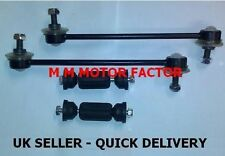 Ford Focus MK1 2 FRONT ANTI ROLL BAR LINK RODS 2 FRONT OUTER TRACK ROD ENDS