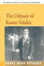 The Odyssey of Kostas Volakis