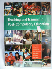 TEACHING AND TRAINING IN POST COMPULSORY EDUCATION by ANDY ARMITAGE ET AL 2001