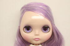 "12"" Neo Blythe Doll Mix Hair Nude Doll from Factory XZ088+Gift"