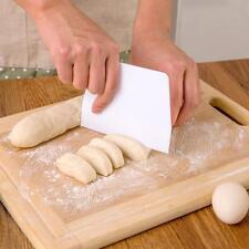 Teigschaber Tortenverzierer Teigspachtel Pastry Teigschaber Cutter Backen Kuchen
