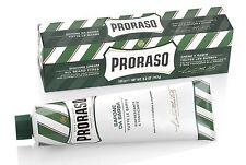 # PRORASO SAPONE DA BARBA RINFRESCANTE 150 ML