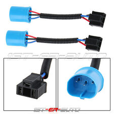 9007 Male to H4 Female Adapter for Hummer H2 Headlight H4 to 9007 Adapter Wires