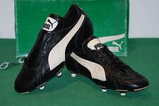 vintage puma shoes boots PUMA FUTURA PRO soccer botas maradona WC 1990