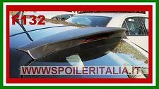 SPOILER  ALETTONE POSTERIORE  FIAT NUOVA BRAVO CON PRIMER F132P  SI132-5-PROV