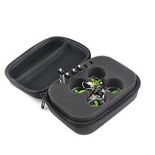 Bangcool Drone Carry Case with Foam Liner Quadcopter Box Bag for Tiny Whoop