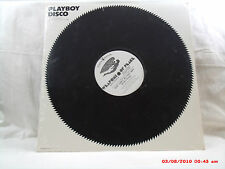 """WEAPONS OF PEACE-(12"""" SINGLE)- JUST CAN'T BE THAT WAY (RUTH'S SONG)-PLAYBOY-1976"""