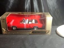 1:18 Diecast 1970 Dodge Coronet R/T Leather Series Rare