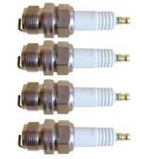 Fordson Major E27N Champion Spark Plugs New