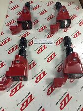 ZZPerformance Hi Voltage Ignition Coil Set 2007-16 Ecotec 2.0 Turbo Cobalt Regal