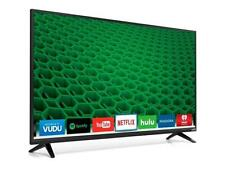 VIZIO D60-D3 60-Inch 1080p HD Smart LED TV - Black