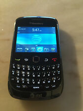 Blackberry Curve 3G 9300 - Gray (AT&T) Smartphone~FREE SHIP!