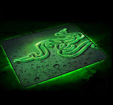 New Fashion 3D Razer Speed Edition Goliathus Gaming  Mouse Mat Pad 320*240*4mm