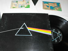 Pink Floyd Dark Side of the Moon ITALY Posters Cards 05249 A 12973 11/B 11973 11