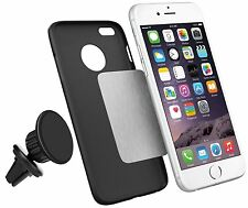 iPhone 6 / 5 Car Mount, Air Vent Magnetic Universal Cell Phone Car Holder