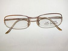JAI KUDO OPTICAL EYEGLASSES BRAND NEW NEVER USED TS1431