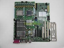 Dell Precision 490 Motherboard GU083 + Intel Xeon 5160 3GHz CPU + 9GB RAM + I/O