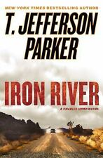 Iron River-ExLibrary