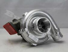 JDM Stage 3 T3/T4 .63 A/R Hybrid Turbocharger 5 Bolt Turbine Anti-Surge Turbo