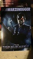 "Terminator POLICE STATION ASSAULT T-800 7"" Ultimate Action Figure NECA"