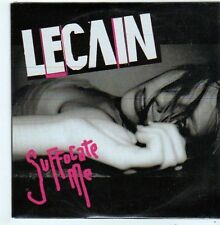 (FI253) LeCain, Suffocate Me - 2006 sealed CD