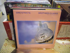 Dire Straits Brothers In Arms 12 Inch 1985 Vertigo Records EX RARE UK Single