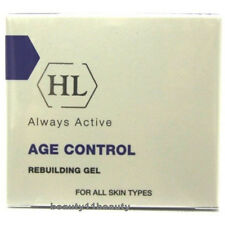 Holy Land Age Control Rebuilding Gel +  samples