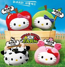 2016 New Hello Kitty Cushion Mcdonald's Pillow Limited Collection Rare Taiwan