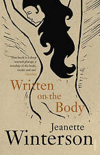 Written On The Body,VERYGOOD Book