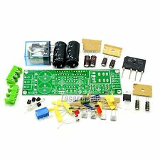 Kit LM3875 Amplifier Board 50W*2 8R dual channel w/ Speaker Protection GAINCLONE
