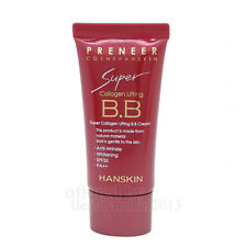 Hanskin Preneer Super Collagen Lifting BB Cream 30ml, SPF35 PA++ w/o box