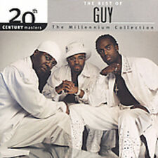Guy - 20th Century Masters: Millennium Collection [New CD]
