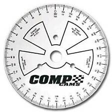 Comp Cams 4790 Sportsman Degree Wheel