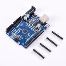 HOT UNO R3 Development Board USB MEGA328P CH340G USB Cable for Arduino D10