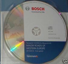 Europa DX 2014 Navi Software CD VW MFD Volkswagen Golf Passat T5 Audi Mercedes