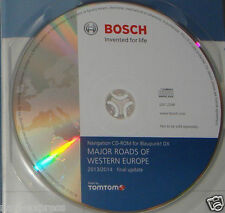 Europa DX 2014 Navi Software CD Mercedes-Benz Comand DX System